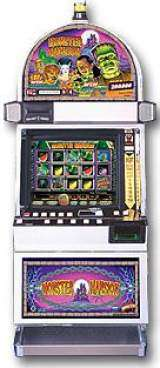 Monster Mansion the  Slot Machine