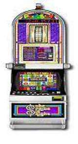 Punch a Bunch [The Price is Right] [Video Reel Touch Bingo] the  Slot Machine