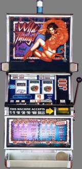Wild Thing! [Devil] Slot Machine