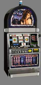 Wild Thing! [Cigar] Slot Machine