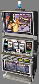 Wild Thing! [Cowgirl] the Slot Machine