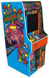 Donkey Kong + Donkey Kong Jr. + Mario Bros. the  Arcade Video Game