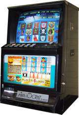 Treasure Chest the Slot Machine