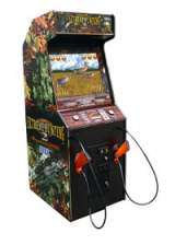 Extreme Hunting 2 - Tournament Edition [Upright model] the  Arcade PCB