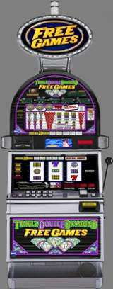 Triple Double Diamond - Free Games the  Slot Machine