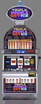 Triple Double Hot Ice the Slot Machine