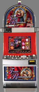 True Romance the  Slot Machine