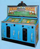 Derby Dash the  Redemption Game