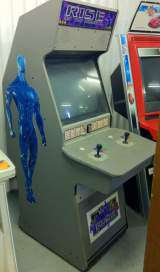 Rise of the Robots the  Arcade Video Game