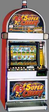 Super Cherry the  Slot Machine
