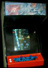 Strikers 1945 the  Arcade PCB