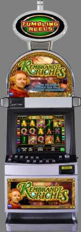 Rembrandt Riches Slot Machine Online ᐈ High5™ Casino Slots