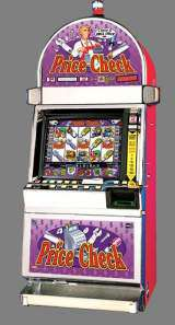 Price Check the  Slot Machine