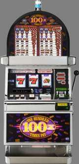100x - One Hundred Times Pay the  Slot Machine