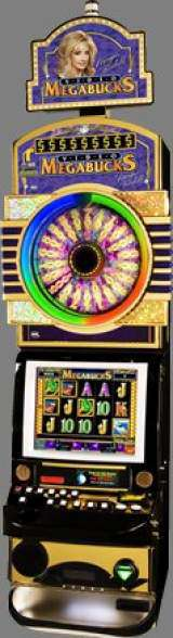 Morgan Fairchild Video Megabucks the Slot Machine