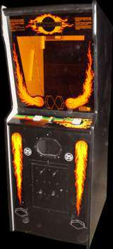 Sundance the Arcade Video game