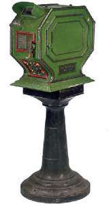 Mutoscope the  Viewer