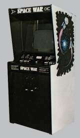 Space War the Arcade Video Game
