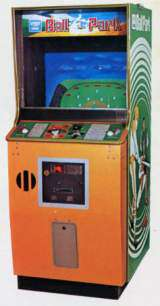 Ball Park the Arcade Video Game