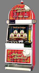 Antique Appraisal the Slot Machine