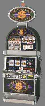 Big Times Pay the  Slot Machine