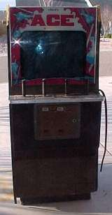 Ace the  Arcade Video Game
