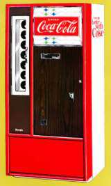 Vendo V-56 Challenger the Coin-op Vending Machine