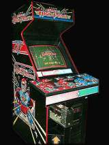 Super High Impact the Arcade Video Game