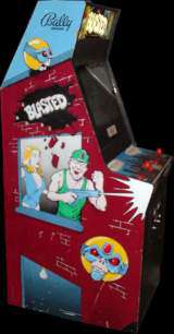Blasted [Model 0F09] the  Arcade Video Game PCB