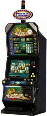 Merkur Fruits Casino the  Slot Machine