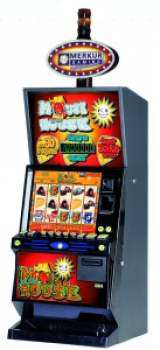 Mouse in the House the  Slot Machine