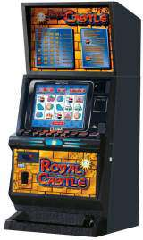Royal Castle the Slot Machine