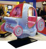 Disney Princess the Coin-op Kiddie Ride