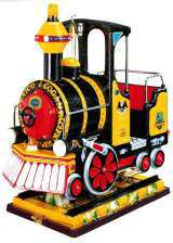 Treno Cogan the Coin-op Kiddie Ride