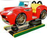 Cogan Roadster the Coin-op Kiddie Ride