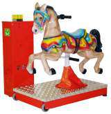 800 Horse Mini the  Kiddie Ride