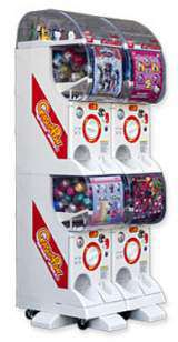 GashaPon the  Vending Machine