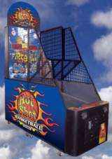 Hot Shot - Basketball Classic the Coin-op Misc. Game