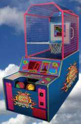 Hot Shot - Basketball Mini the  Other Game