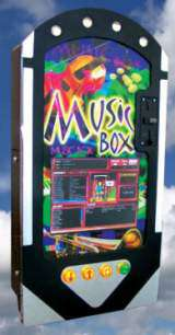 Music Box the  Jukebox