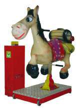 Pepitolo Midi the Coin-op Kiddie Ride