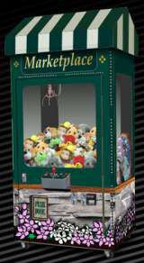 Marketplace the Coin-op Redemption Game