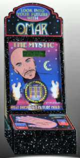 Look Into Your Future with Omar the Mystic the  Fortune Teller