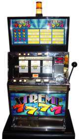 Xtreme 7's the Coin-op Redemption Game