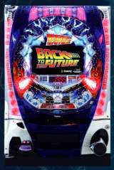 CR Back to the Future the  Pachinko
