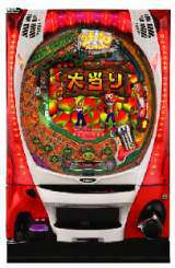 CR Crash Bandicoot the  Pachinko