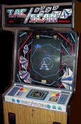 Tac/Scan the Arcade Video Game