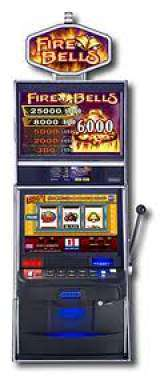 Sweet Gold [Fire Bells Series] the  Slot Machine