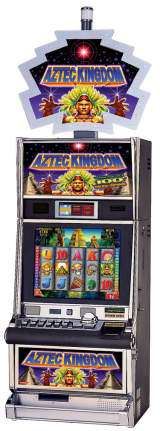 Aztec Kingdom [Video] the Slot Machine