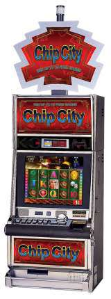 chip city slot machine